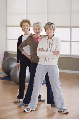 Il miglior piano di perdita di peso per le donne Senior