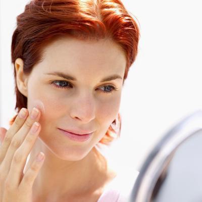 Eventuali maschere in grado di curare le cicatrici da Acne?