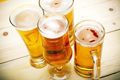 Non bere birra causa ansia?
