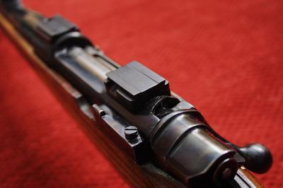 Il modo migliore per vista a un fucile con mirino