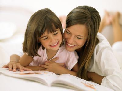 Perché sta leggendo benefico per i bambini?