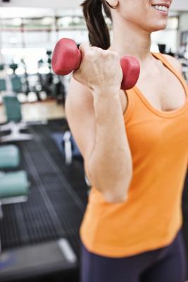 Regolazione del calore del corpo durante un esercizio muscolare