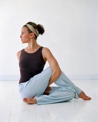 Posizioni yoga per le infezioni della vescica