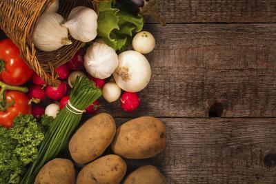 Alimenti per ridurre l'acidità