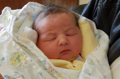 Quali sono i segni vitali normali per un neonato?
