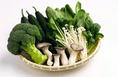 Che cosa dovrebbero aiutare verdure calcoli renali?