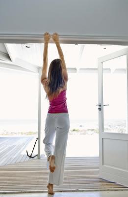 Può una macchina di vibrazione esercizio fatto male alla schiena?