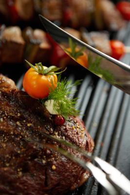 Quante calorie ha una bistecca di manzo?