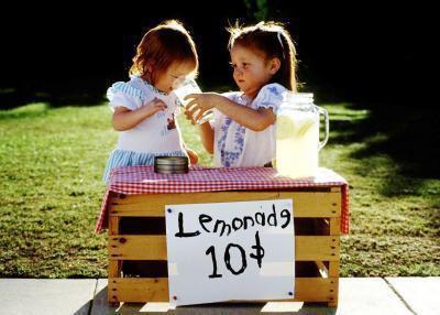 Proprietà fisiche di succo di limone