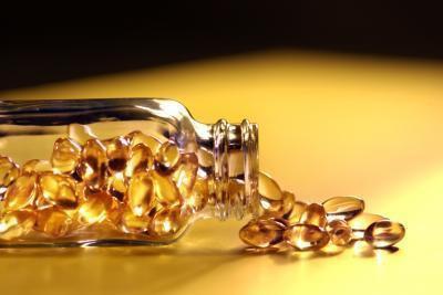 Olio di vitamina E per la Rosacea