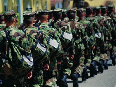 Requisiti militari BMI