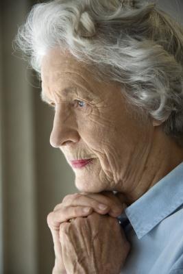 Sintomi fisici della demenza