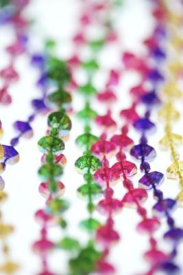 Che cosa sono polimeri del lipido?