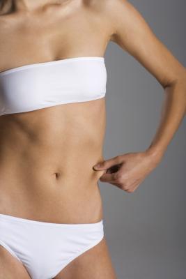 Come rendere la mia vita più piccoli senza perdere il corpo grasso