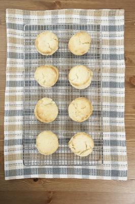Proteina potenza muffin