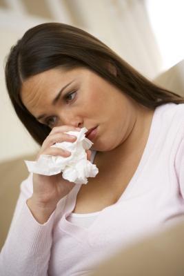 Posso usare Spray nasali decongestionanti durante la gravidanza?