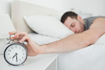 Fa il tuo metabolismo lento giù di notte?