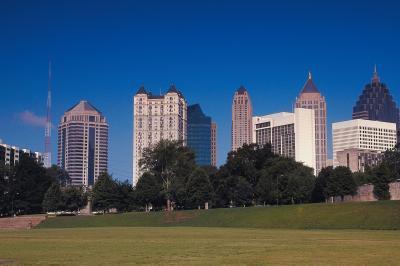 Cose romantiche da fare a Atlanta, Georgia