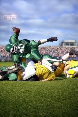 Requisiti per giocare College Football