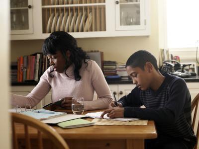 Come i bambini Homeschool effetto?