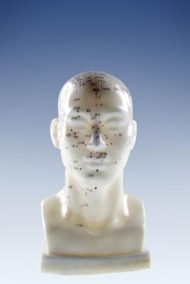 Punti di agopuntura per paralisi della Bell