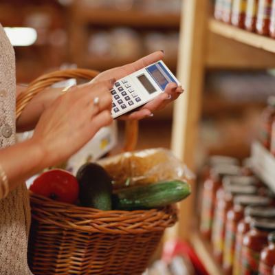 Come mangiare sano $ 2 al giorno