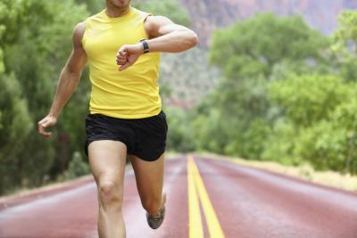 Come migliorare la tua corsa ritmo rapidamente