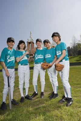 Quando un giocatore può chiamare Timeout nella Little League Baseball?