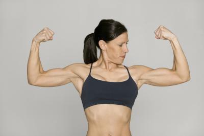Devo correre se sto cercando di costruire il muscolo?