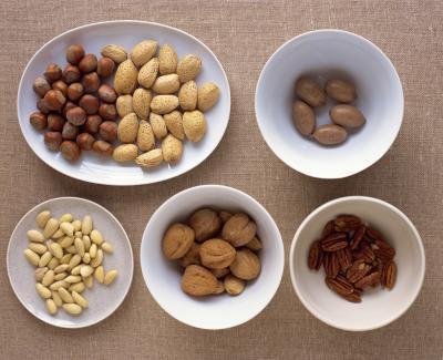 Nutrizione per anziani Menu piano