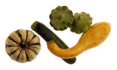 Come cucinare zucchine e zucca in padella