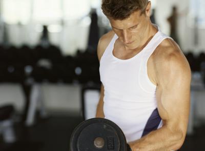 Dieta con uova sode per allenamento della forza