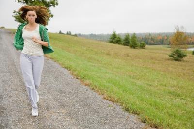Palpitazioni cardiache & Jogging