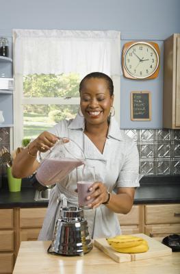 Come si fondono le vitamine in frullati