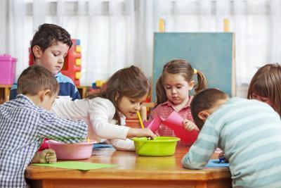 Sviluppo morale dei bambini di 6-12 anni