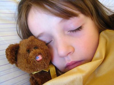 Lo sviluppo del bambino & terrori notturni