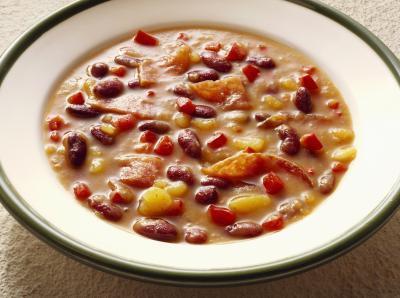 I migliori frutti & verdure per IBS