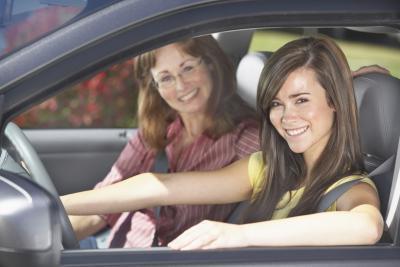 Responsabilità di un genitore incidente di un adolescente