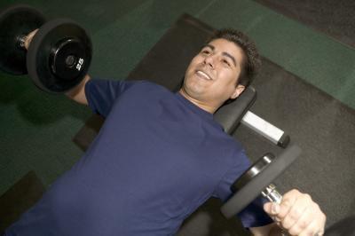 5 tipi di allenamento con i pesi