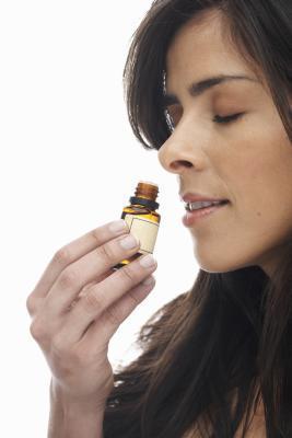 Deodorante naturale fai da te con Patchouli
