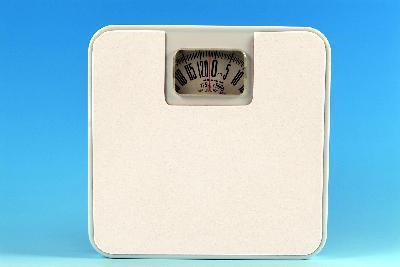 BMI vs vita al rapporto dell'anca