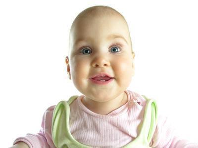 Testa di ritardo nello sviluppo infantile