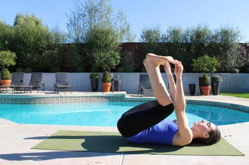 Posture yoga per problemi intestinali