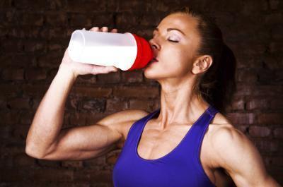 Paleo dieta e proteina del siero