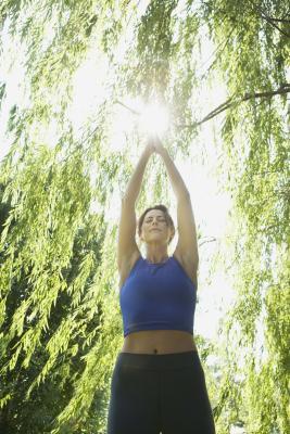 Il miglior Ashtanga Yoga pone