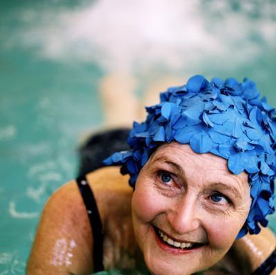 Esercizi per una donna di 70 anni