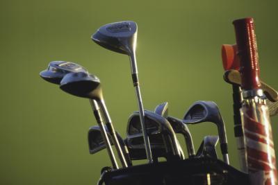 Tipo di colla per la sostituzione di teste Golf Club