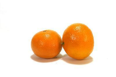 Benefici per la salute di bucce d'arancia