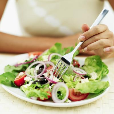 Non morire di fame, 1200 Calorie dieta