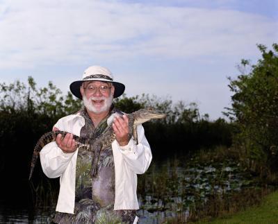 Informazioni nutrizionali sulla carne di alligatore
